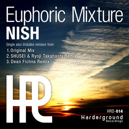 HRD-014 Euphoric  Mixture / NISH