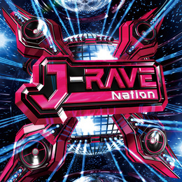 J-RAVE Nation S2TB-0005