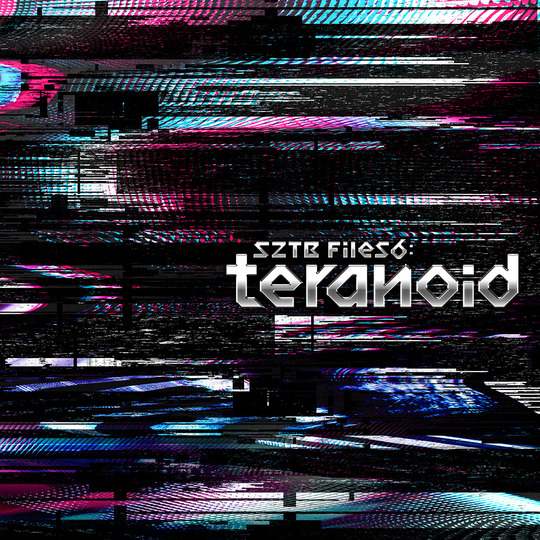 S2TB Files6:teranoid 2016.12.31 Release!!