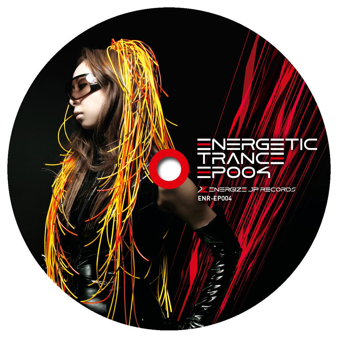 ENERGETIC TRANCE EP004