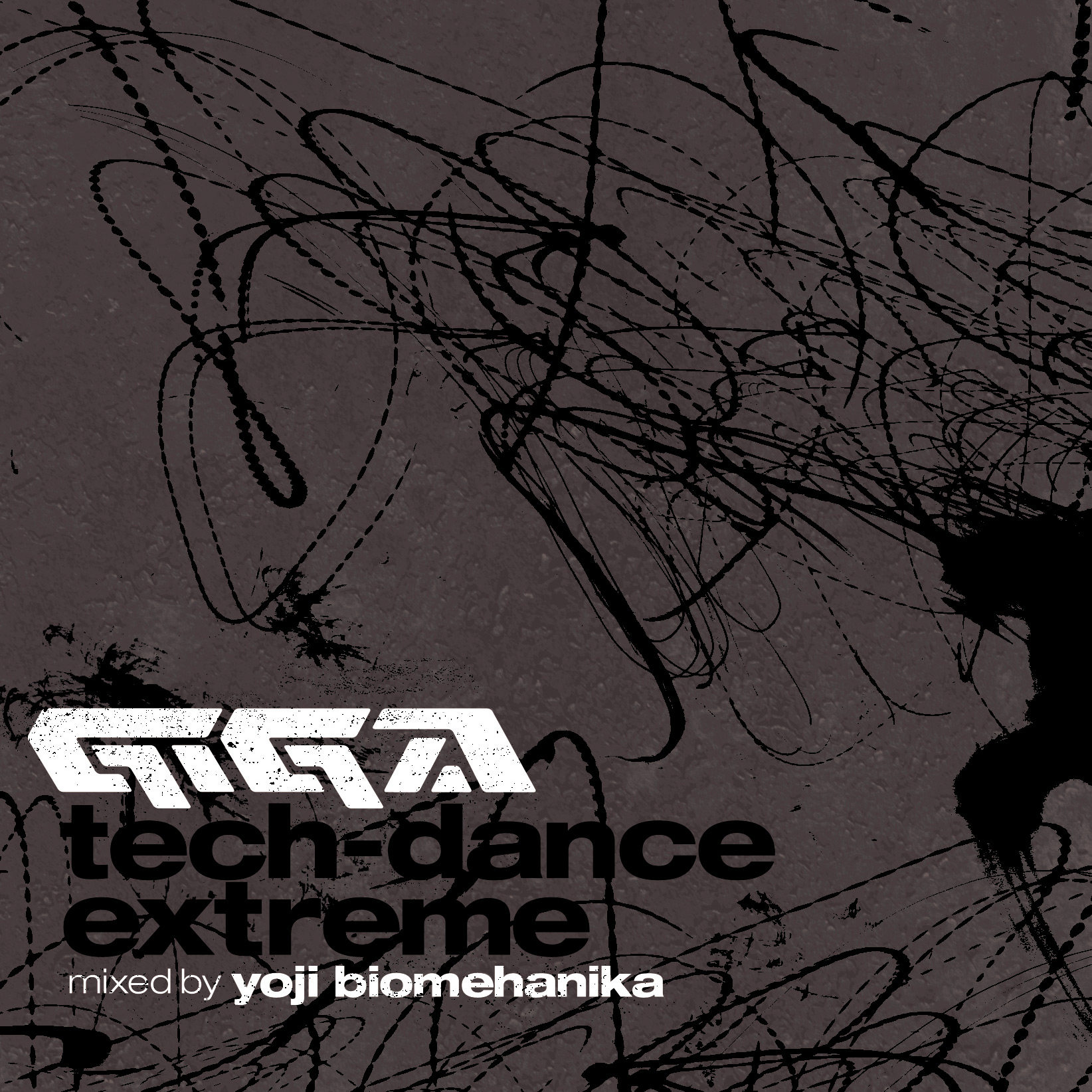 GIGA tech-dance extreme