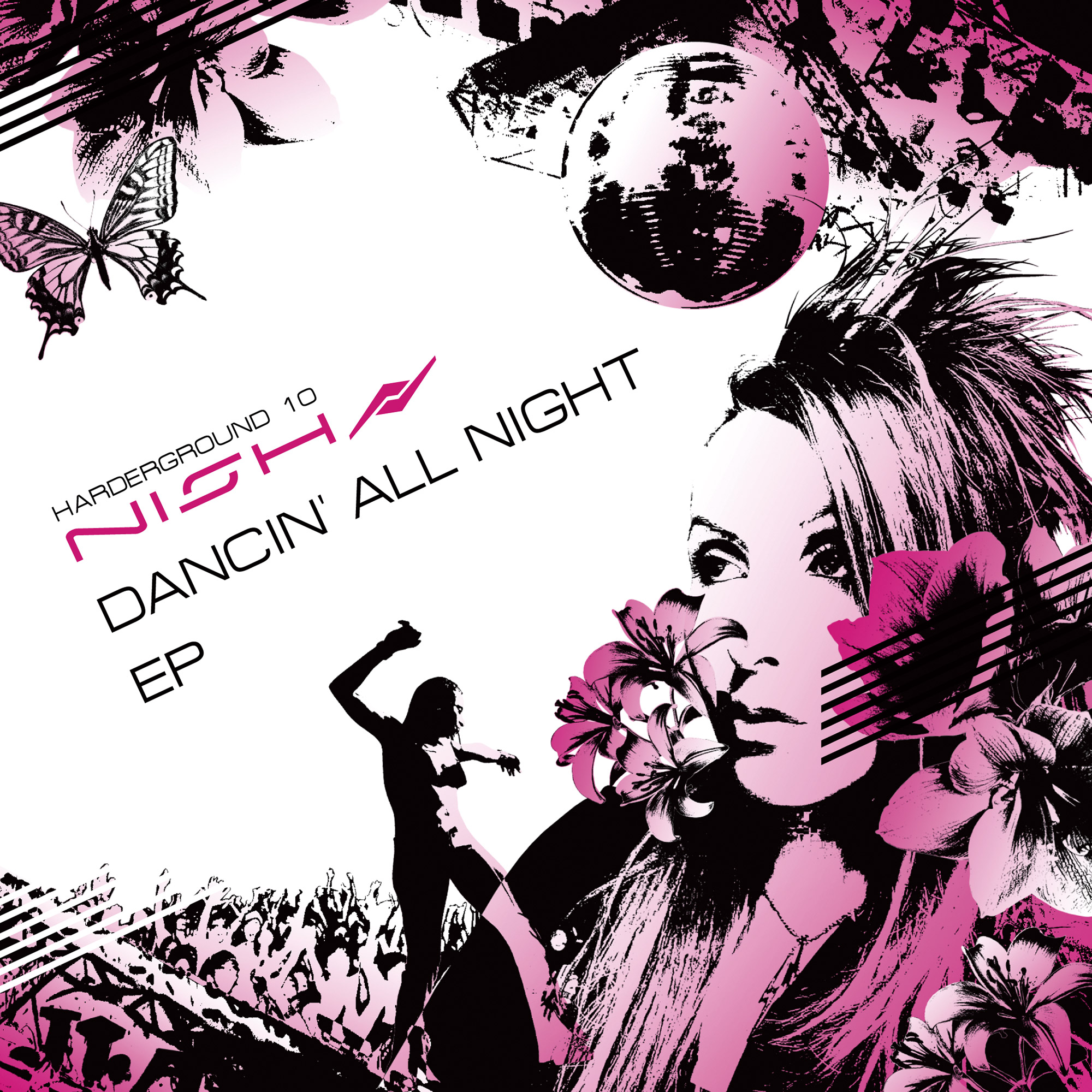 DANCIN' ALL NIGHT EP