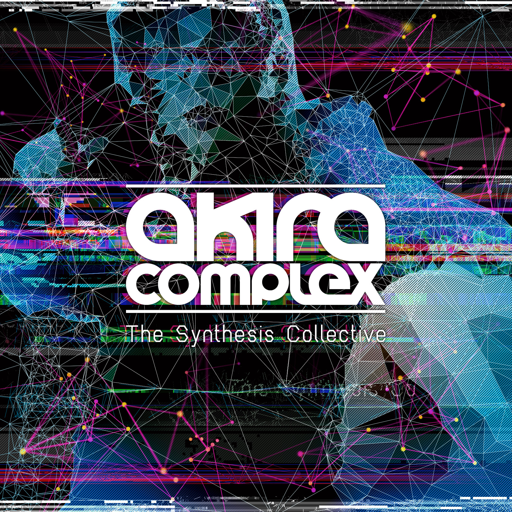 Akira Complex - Synthesis Collective