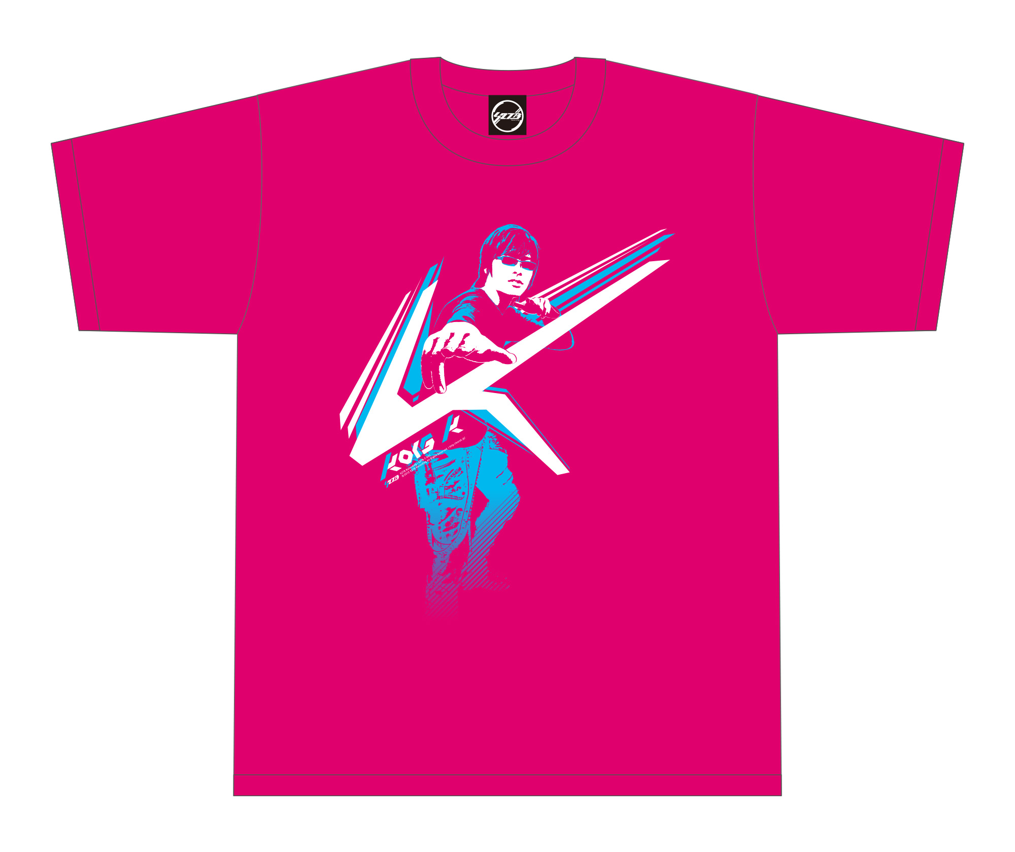 kors k Pose T-shirt