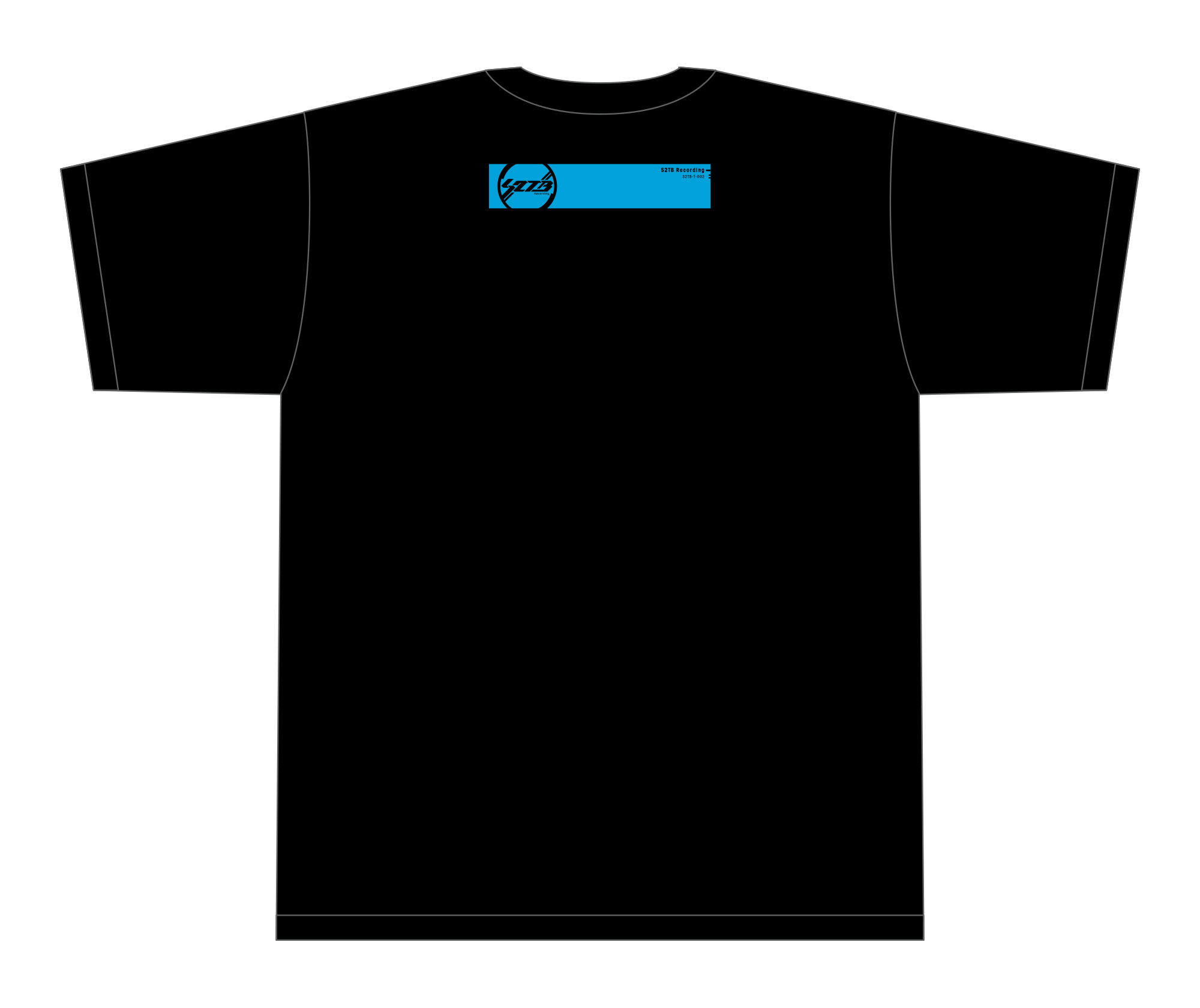 S2TB Logo T-shirt