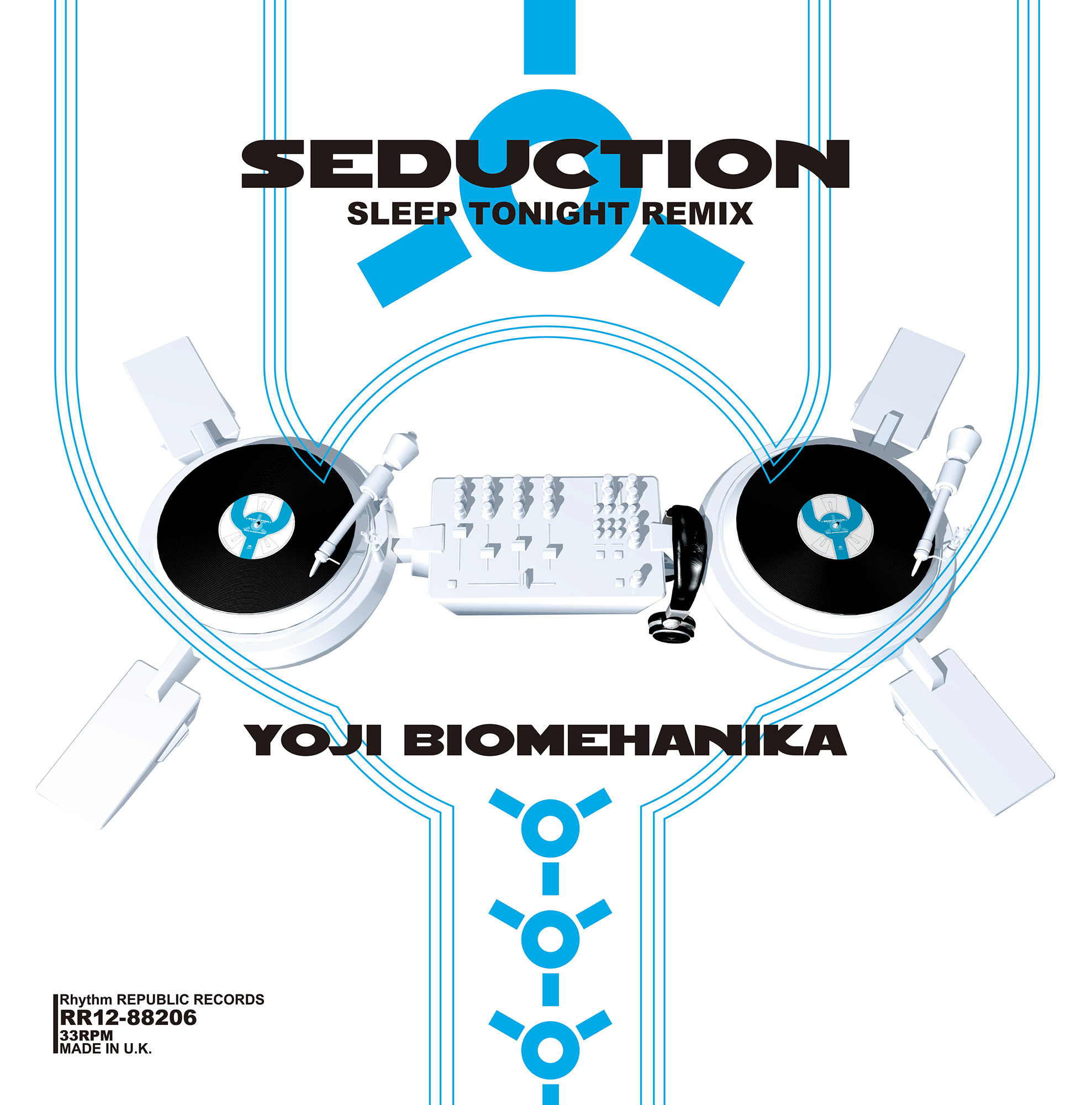 SEDUCTION -SLEEP TONIGHT REMIX-