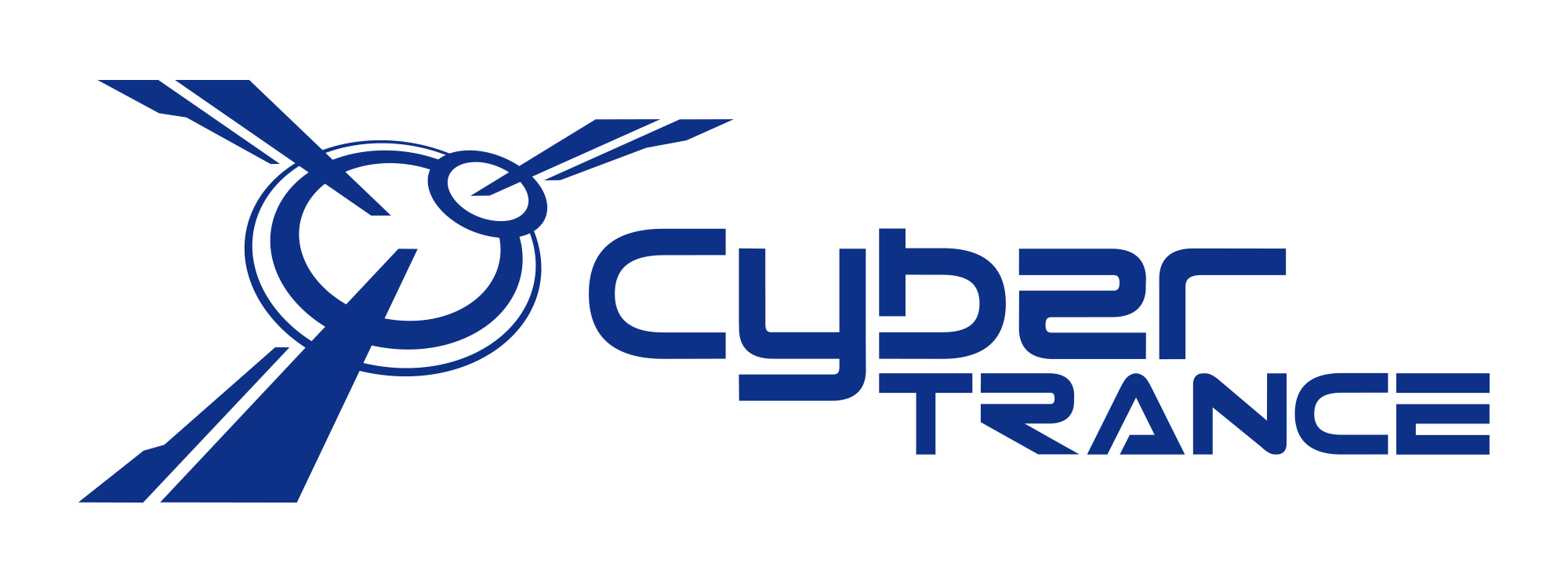 The Cyber TRANCE Logo