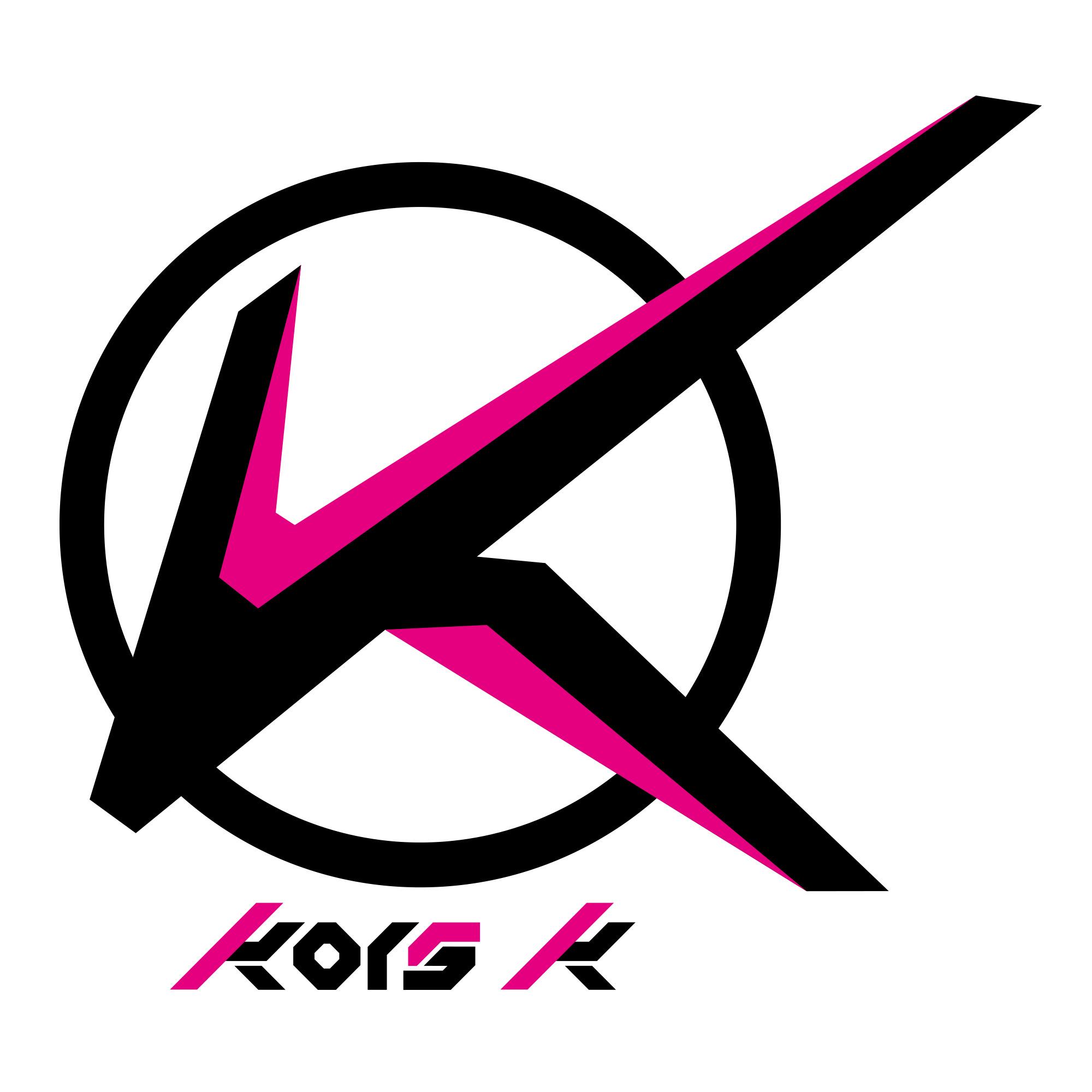 kors k logo